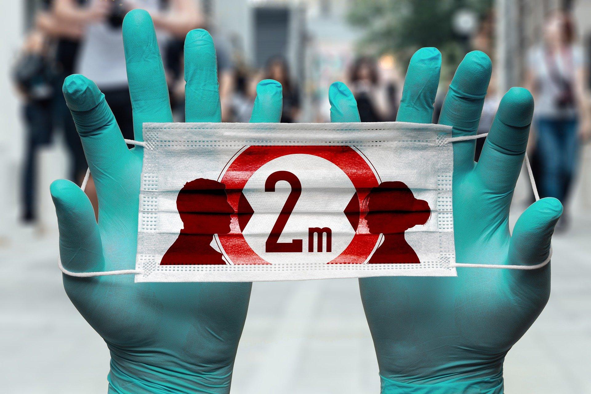 Virus: Qué condiciones tener en cuenta para reducir al máximo el contagio