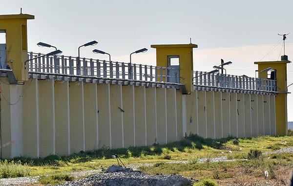 Polémica: Nación envió nueve presos con coronavirus a Chubut