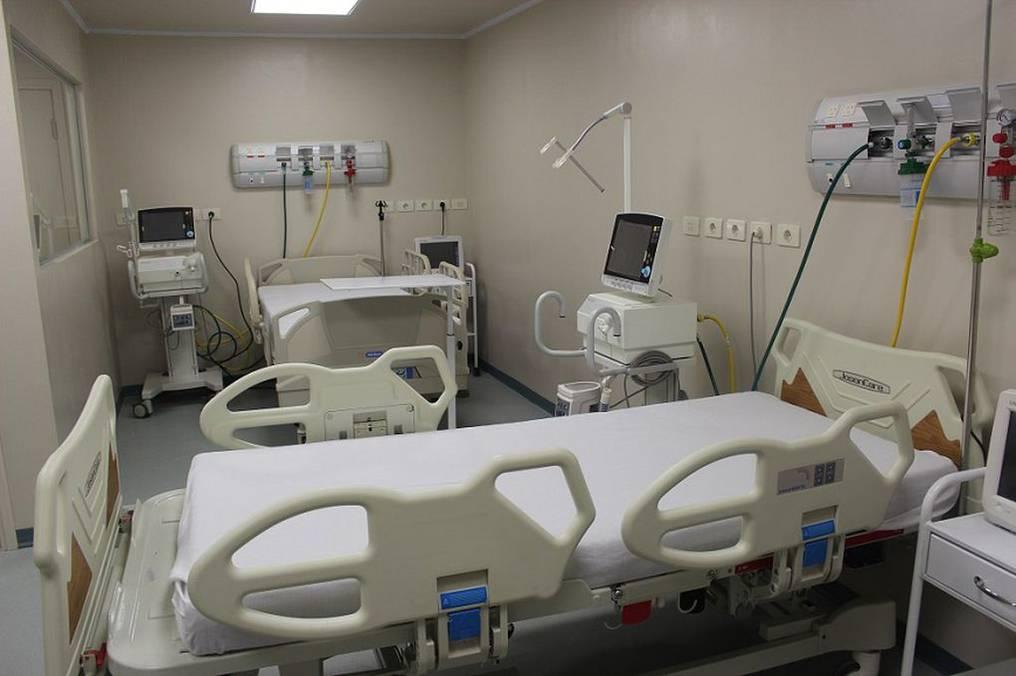Camas de terapia intensiva: En Chubut están ocupadas el 71%