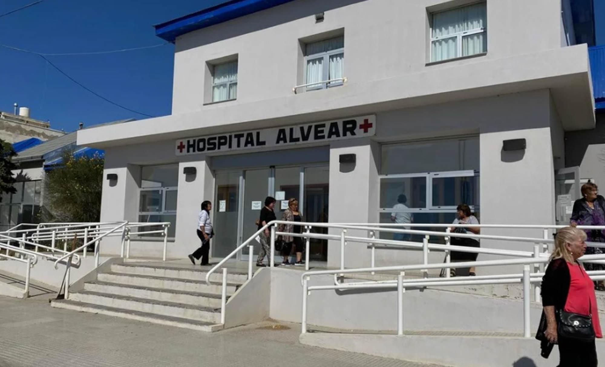 Asumió el cirujano Gustavo Blanco como director del Hospital Alvear