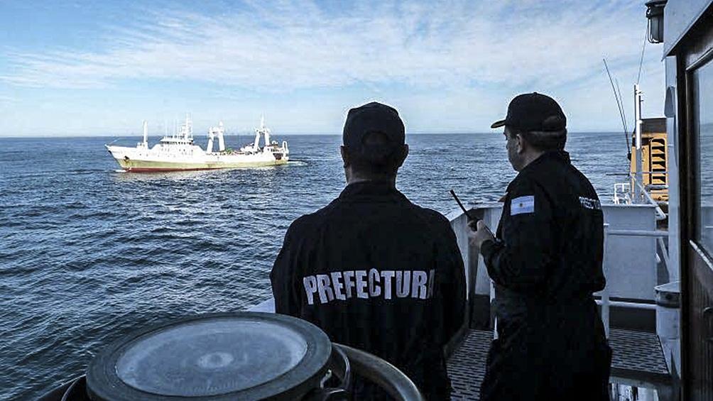 Pesca: Impulsan cambios al régimen federal para proteger el recurso