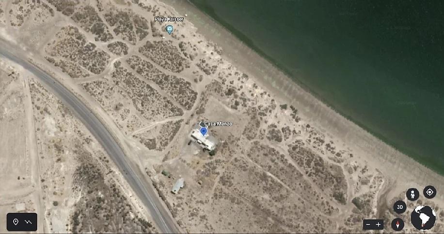 Madryn: Entidades alertan al Deliberante ante el intento de loteo de playa Kaiser