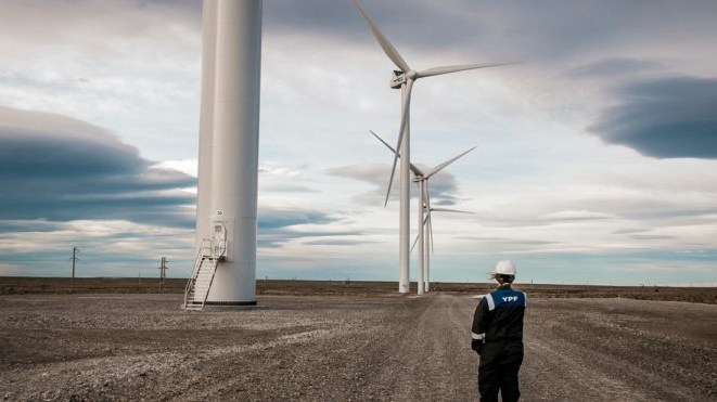 """Las empresas de energía eólica irán a la justicia por el """"impuesto al viento"""""""
