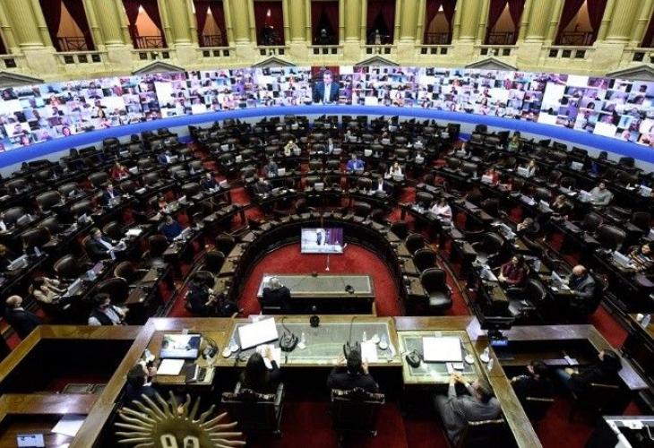 Agenda del Congreso para cierre de año: Aborto, movilidad jubilatoria, consenso fiscal y Ministerio Público
