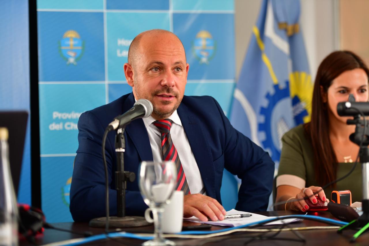 Legislatura: Se aprobó la Ley de Tolerencia Cero en Chubut