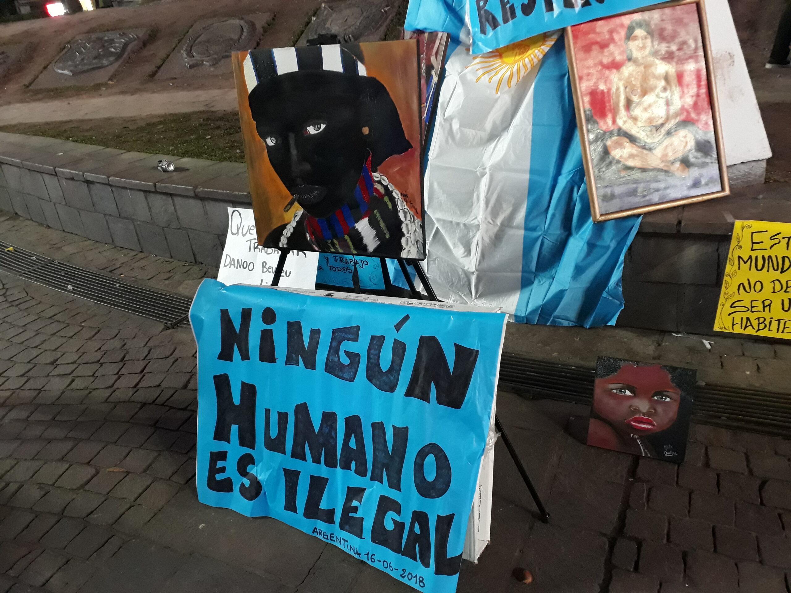 «En la Argentina, el racismo está naturalizado», afirma un investigador del Conicet