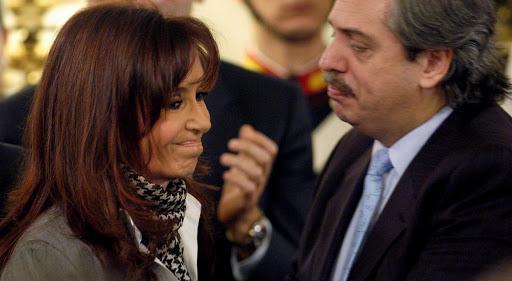 Afirman que la tensión entre Alberto y Cristina ya afecta temas clave como precios, tarifas y FMI