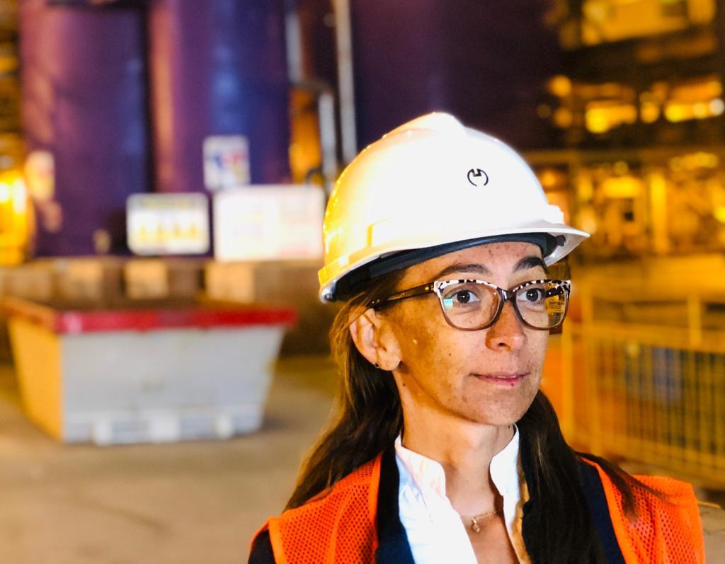 Minería: «Los extremos son malos: no hay que perder la oportunidad de desarrollar la Meseta», afirmó Centurión