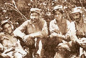 Murió el doctor Osvaldo «Chato» Peredo, último de tres hermanos que combatieron junto al «Che»