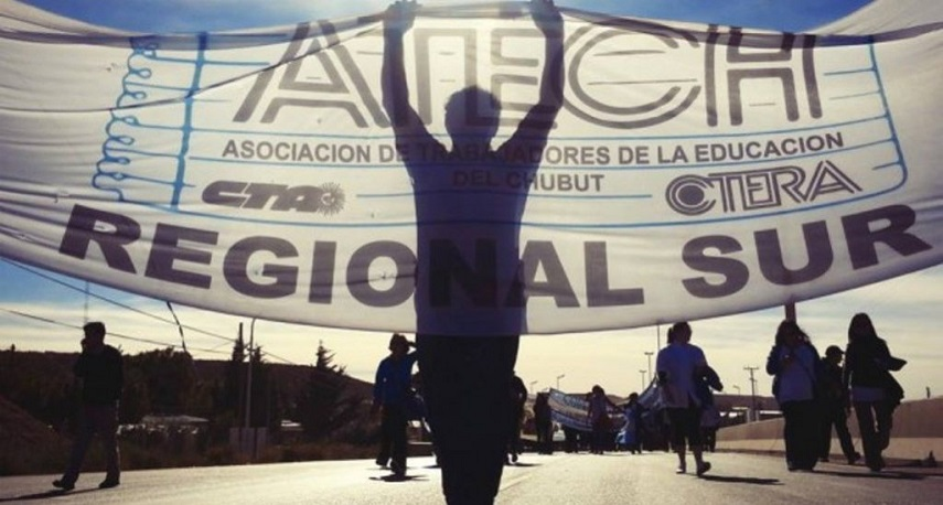 ATECH espera que el ministro Trotta acerque una solución a la crisis provincial