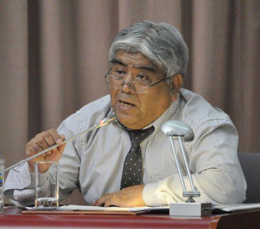 El diputado Gómez retoma el debate por la Ley de Zonificación, y afirma que garantiza los alcances de la 5001