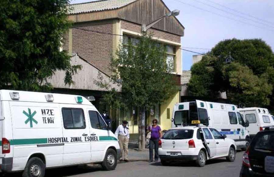 Esquel: Puratich y autoridades municipales intensifican combate y prevención del virus