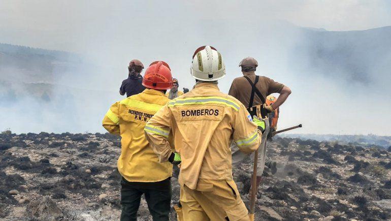 COFEMA: Crearán un fondo de apoyo a jurisdicciones para prevención de incendios