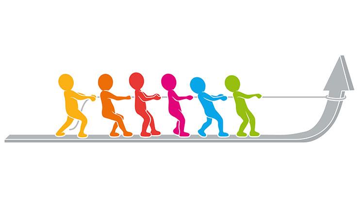 Indicadores sintomáticos: Todos los servicios públicos cayeron 15% según el INDEC