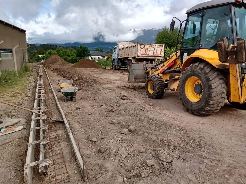 Pese al mal año, Provincia destacó el sostenimiento de obras en comunas rurales