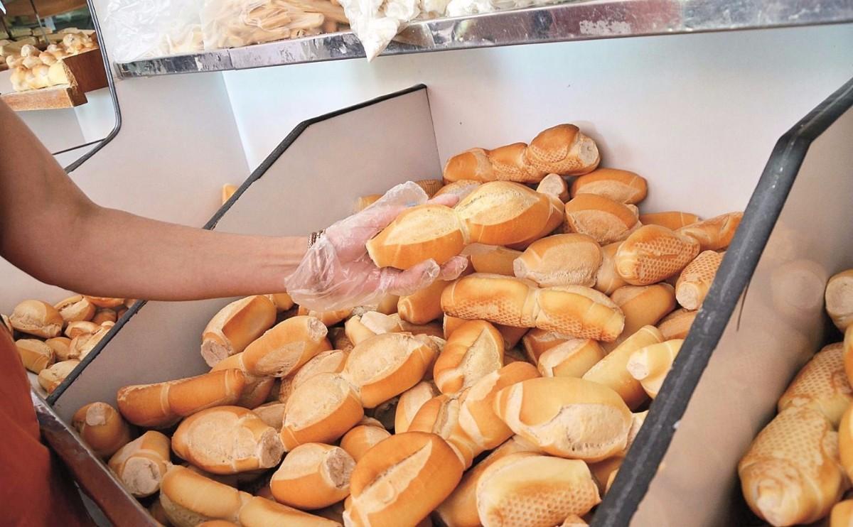 El precio del pan aumentará entre 5% y 15% esta semana