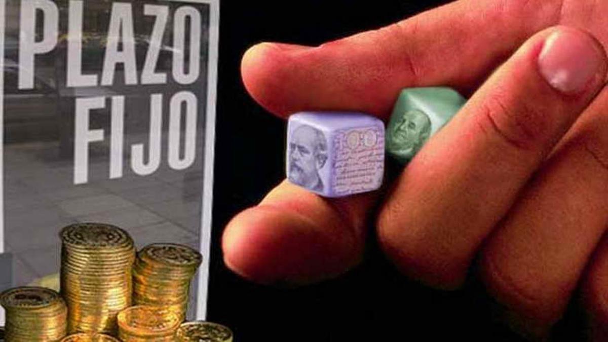 Análisis: El misterio de las tasas bajas en pesos, otra rareza criolla