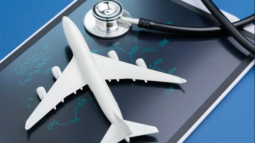 Liquidadas por el Covid: Diez líneas aéreas dejaron de existir durante la pandemia