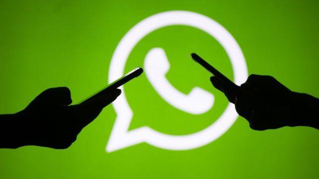 Luenzo denunció que WhatsApp viola las garantías constitucionales