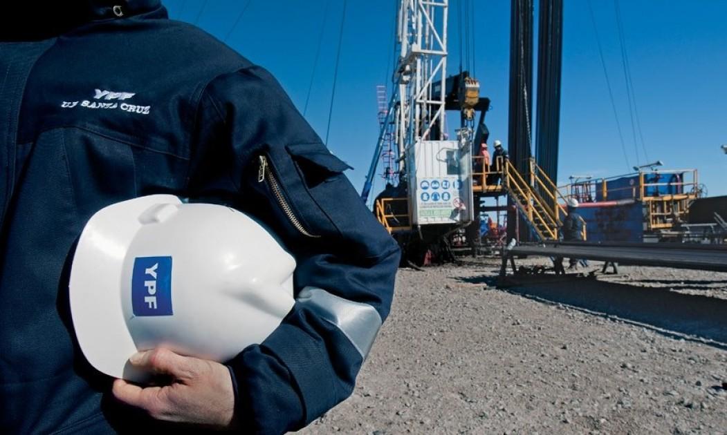 Petróleo: YPF alcanzó el récord de producción en Manantiales Behr, en Chubut