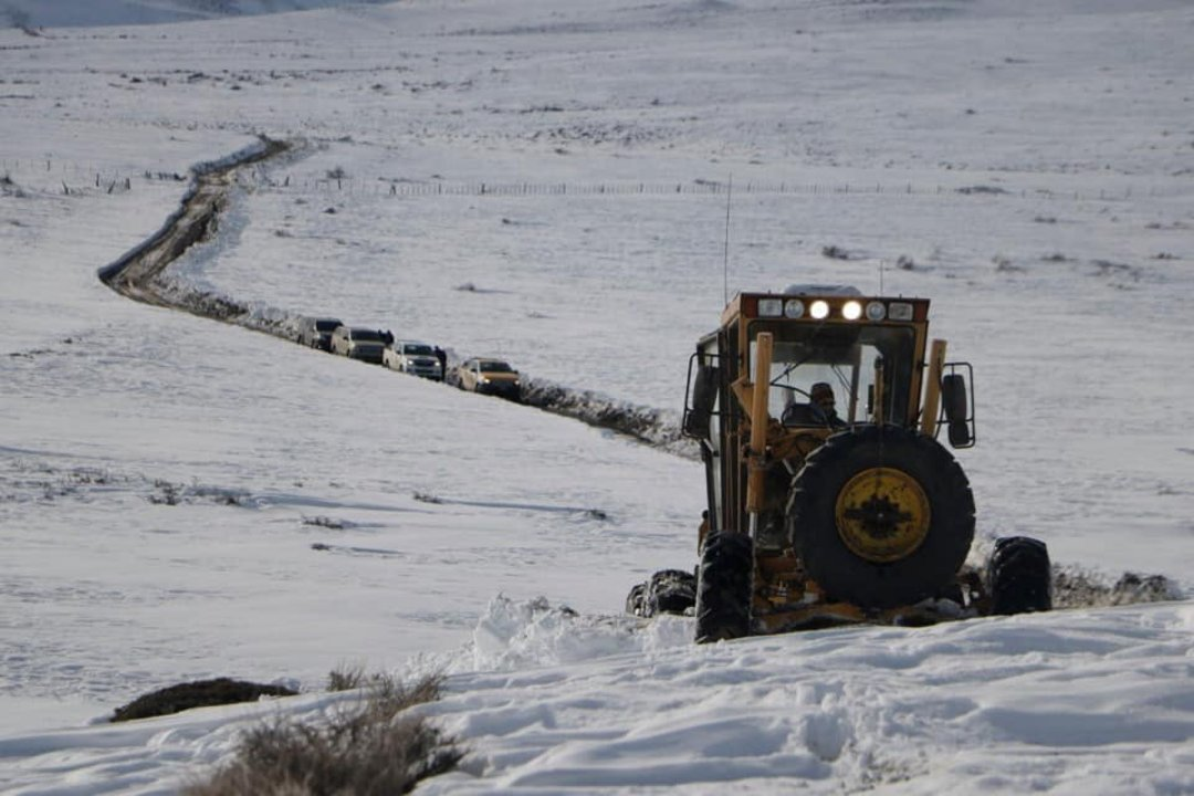 Vialidad Provincial licitó equipamiento anticipándose a la próxima temporada invernal