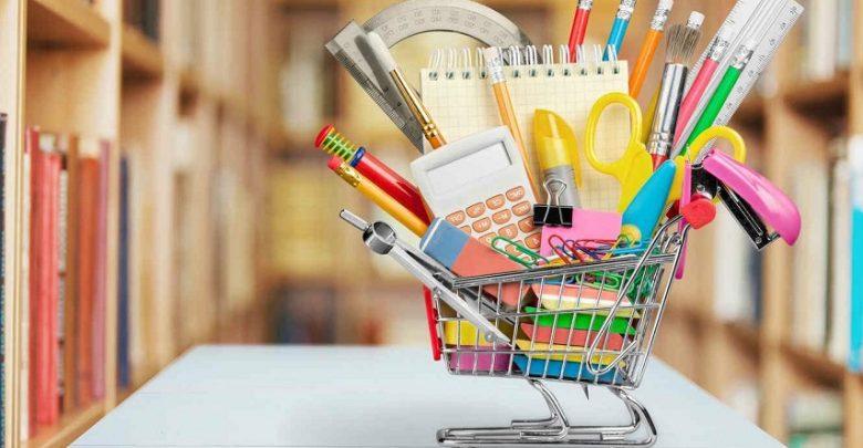 Chubut acordó una canasta básica escolar con numerosas librerías adheridas