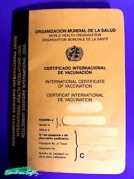 Nación compra 20 millones de carnets para certificar la vacunación de Covid-19