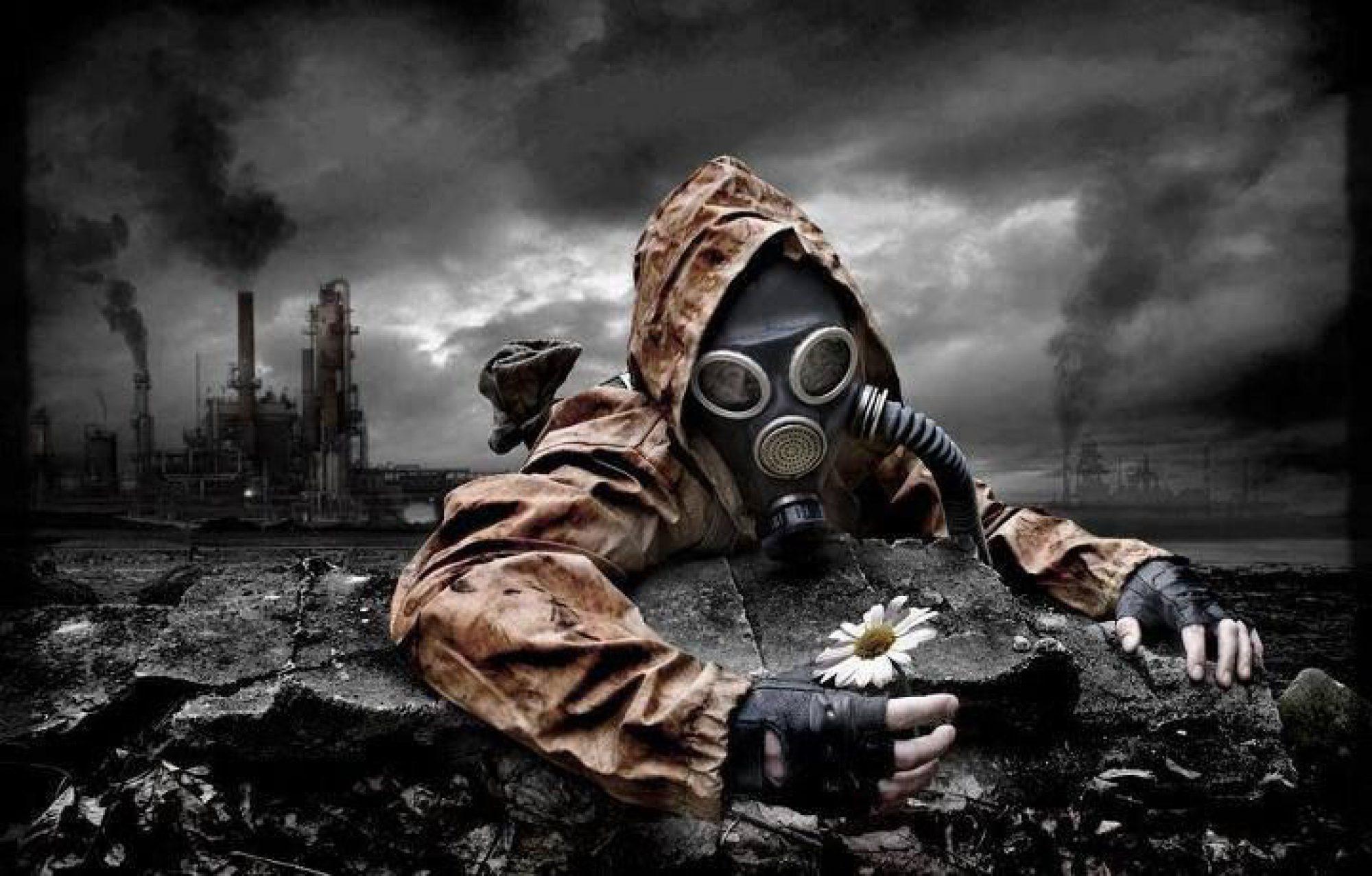 Per Espen Stoken: Los efectos psicológicos del ambientalismo apocalíptico