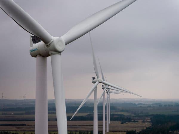 Energías renovables: En 2020 cubrieron un 10% de generación según Cammesa