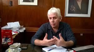 Ayala se reunió con el Director de Programas de Inclusión Económica de la Nación