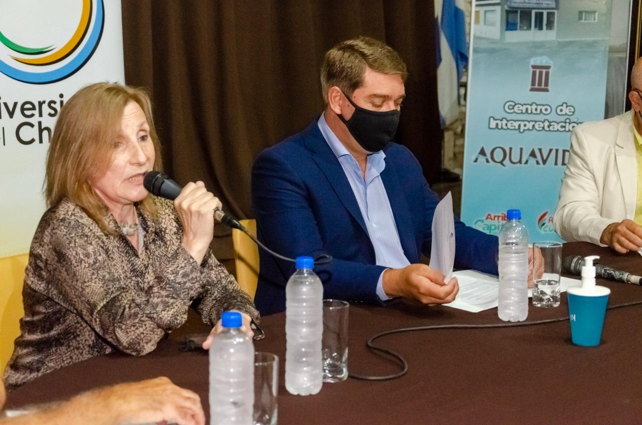 La Universidad del Chubut obtuvo la validez nacional de la Licenciatura en Redes y Telecomunicaciones