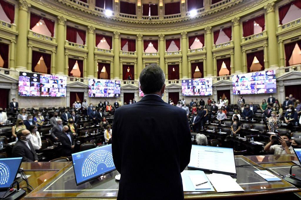 Diputados: fracasó la sesión especial convocada por la oposición para tratar la Ley de Biocombustibles