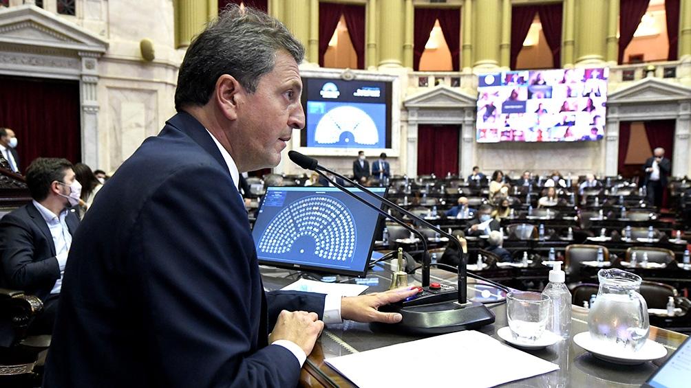 Congreso: Con nuevos beneficios, habrá dictamen favorable para la reforma en Ganancias