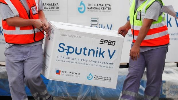Vacunatorios Vip: Sospechas por 60 dosis de la Sputnik V que llegaron a El Calafate