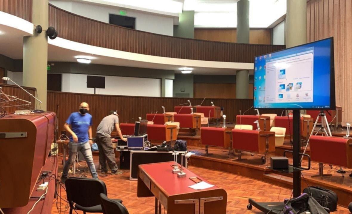 Diputados cursaron un pedido de informes a Massoni por los ataques a la comitiva presidencial