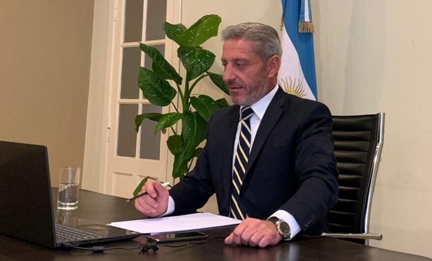 Ganancias: Arcioni destacó que 25 mil chubutenses dejarán de pagar este impuesto