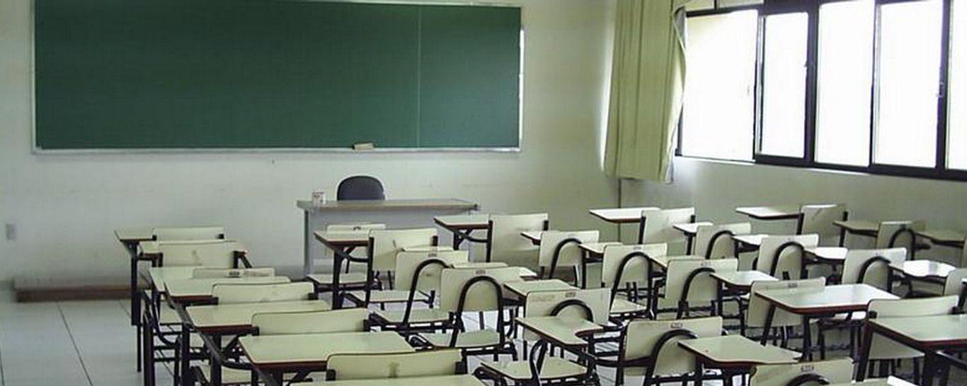 El 40% de los colegios privados afirman que no podrían afrontar un nuevo cierre de aulas