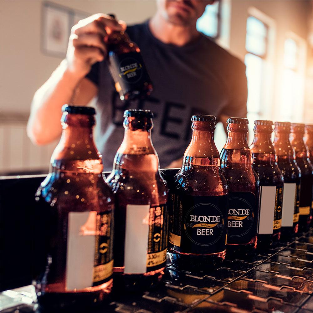 Crisis y consumo: Cómo sobreviven hoy las cervecerías artesanales en Argentina