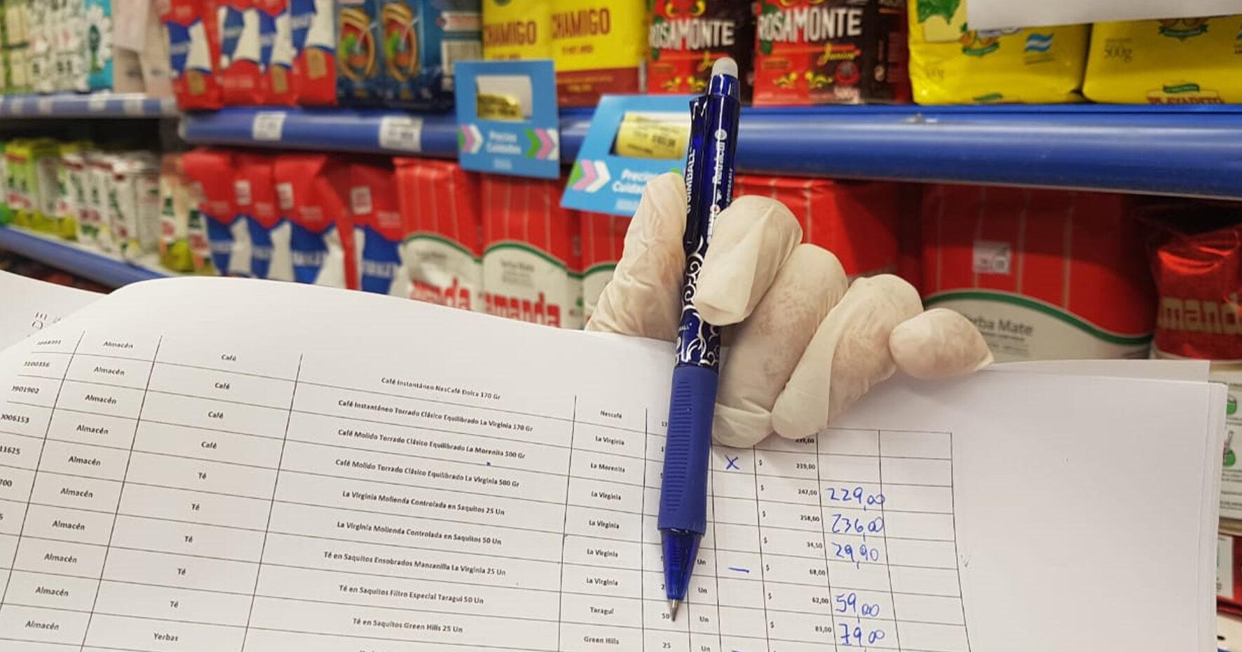 Denuncian que los controles en los precios son ilegales, ilegítimos e inconstitucionales