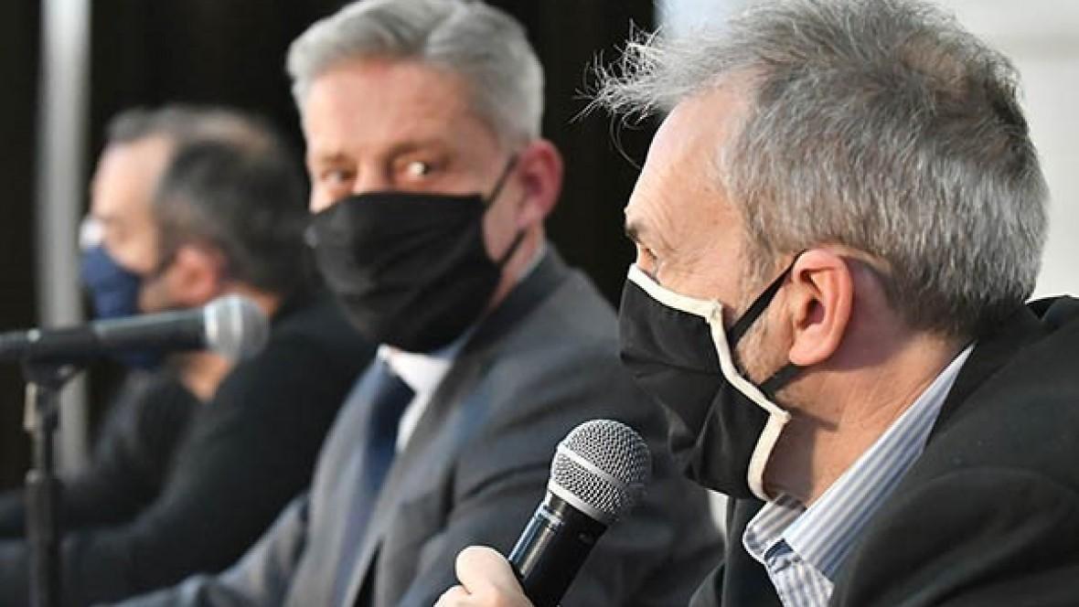 Chubut: El Gobierno restringe por decreto la circulación nocturna y prohíbe reuniones con más de 10 asistentes