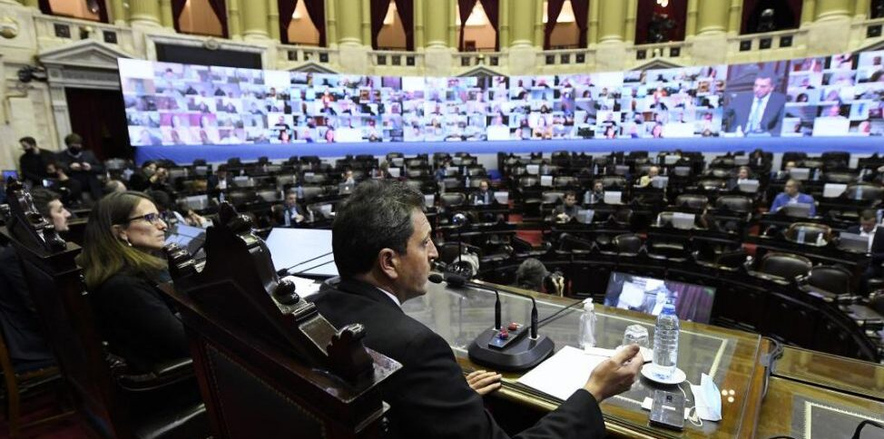 Tarifas: diputados del oficialismo impulsan proyecto de ley para limitar los aumentos