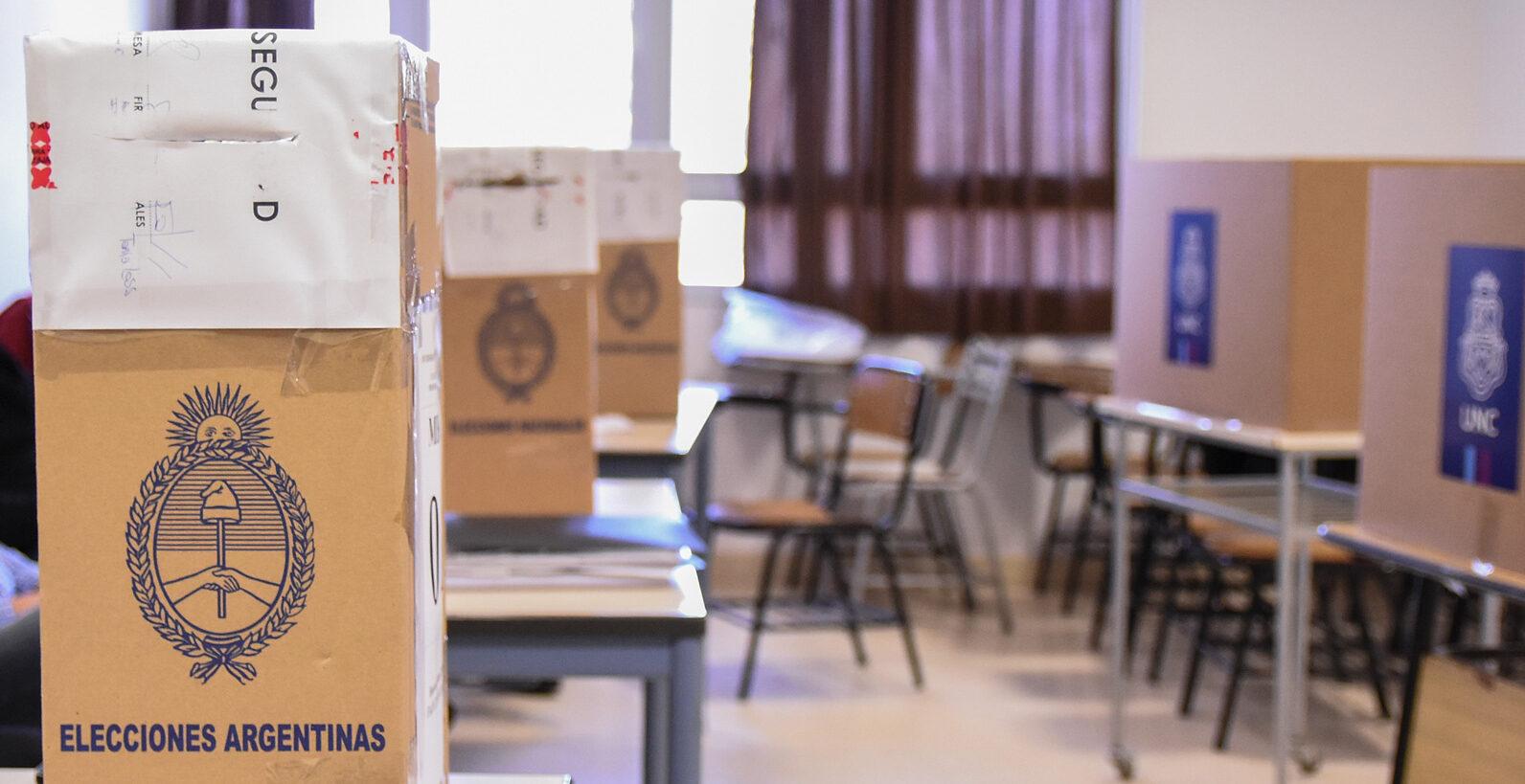 Elecciones 2021: ¿Qué grupos deberían estar vacunados para poder organizar los comicios?