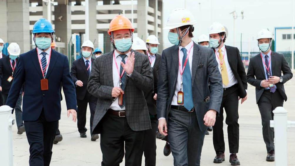 Argentina nuclear: El 'albertismo' avanza con gestiones para la construcción de la cuarta central con tecnología china