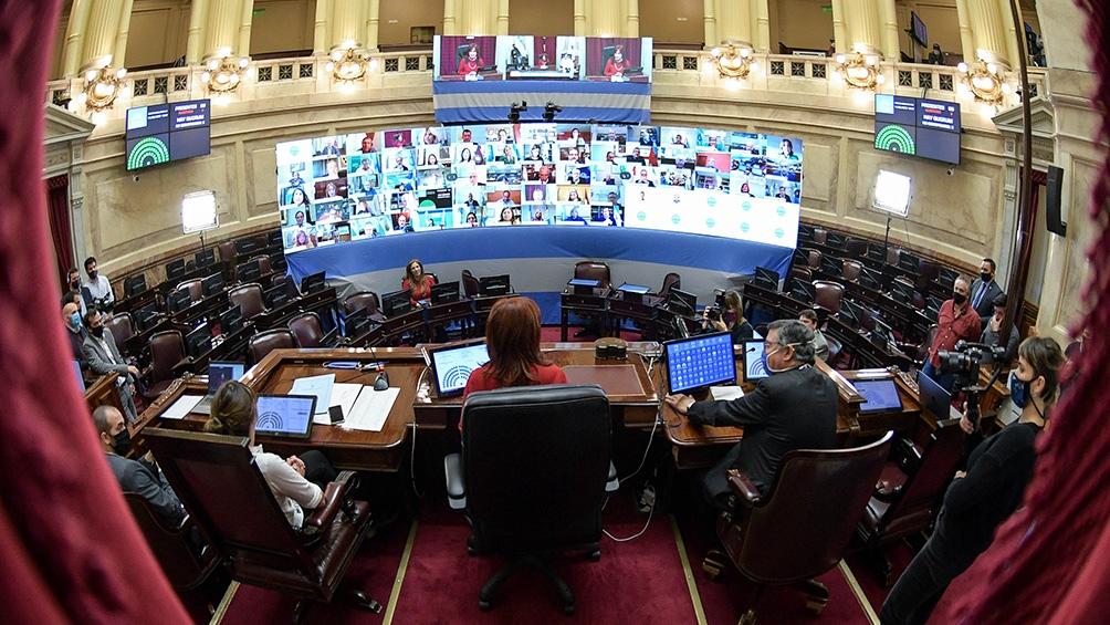 Ganancias: El Senado debatirá este jueves la nueva ley que eleva el piso a 150 mil pesos