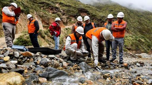 Minería: 'Mea culpa' empresaria y propuesta para generar «más transparencia y sustentabilidad»