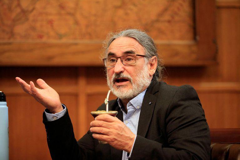 Descontento de productores: Acusan a Basterra de ser «un ministro testimonial»