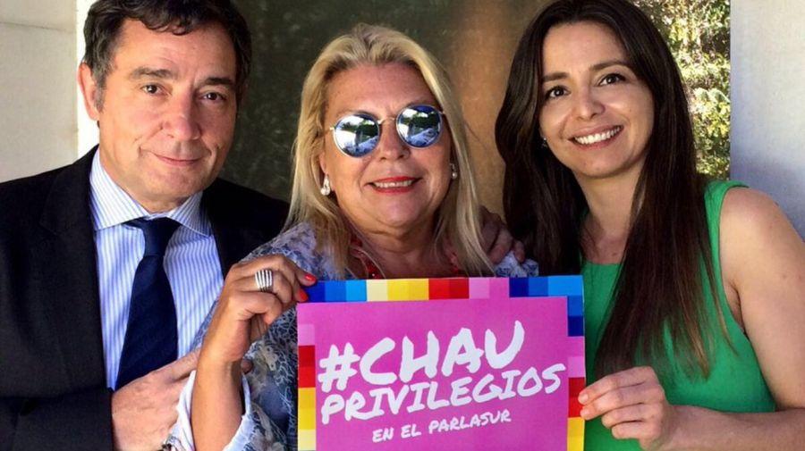 """Política y vendettas: La parábola de """"Pepín"""" Rodríguez Simón"""