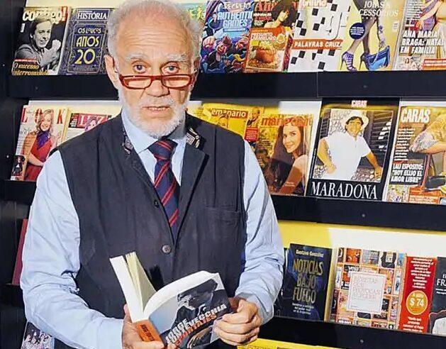 Burucúa: «Ni el libro de Cristina ni el de Macri son lecturas muy estimulantes»