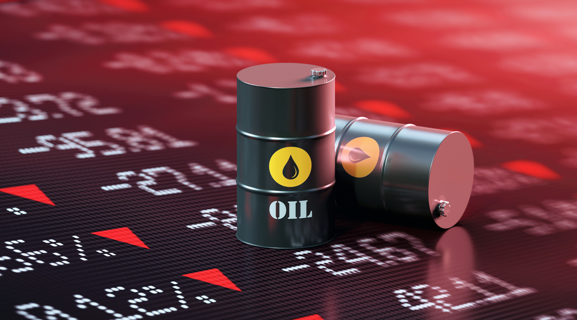 Petróleo: El repunte del precio del crudo impulsa el flujo de efectivo de Exxon y Chevron