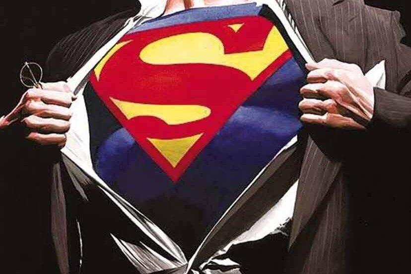 Lunes otra vez…: La nueva fase se llama superpoderes